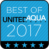 Best of United Aqua Group 2017