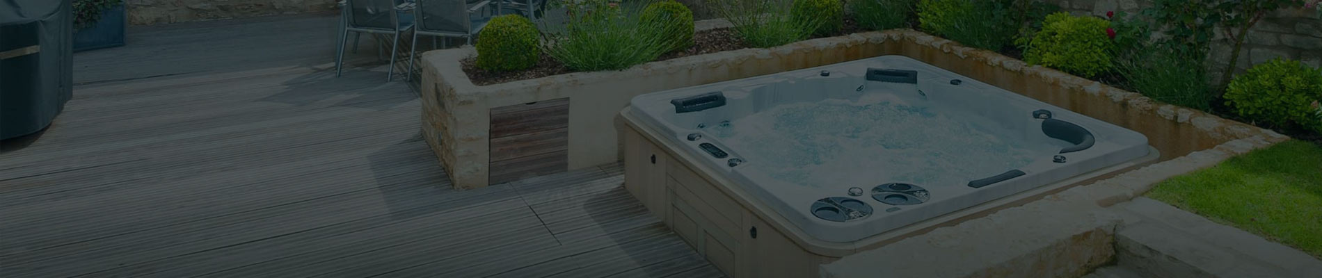 Hydropool Swim Spas for Year-Round Enjoyment - Goodall Pools
