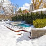 Protect Your Spa Inclement Weather