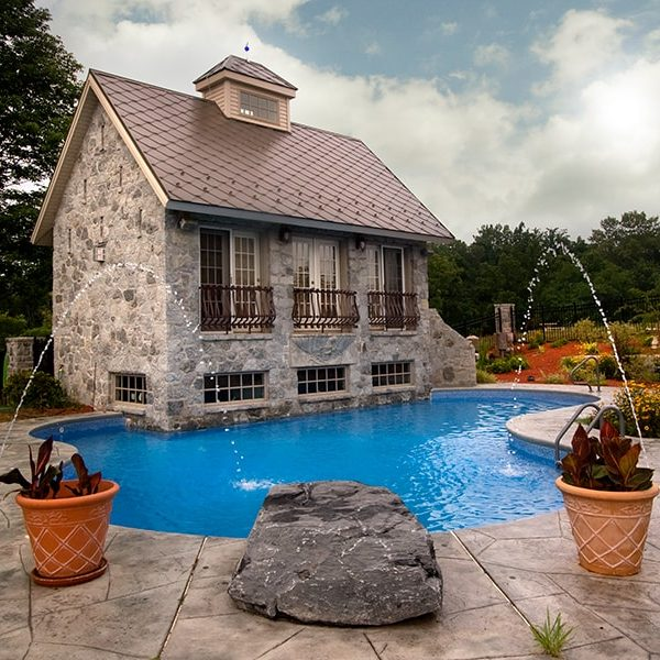 In-Ground Pool Installation Pennsylvania 1