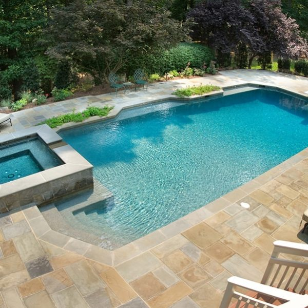 In-Ground Pool Installation Pennsylvania 3