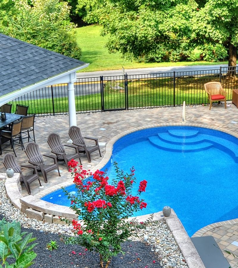 In-Ground Pool Installation Pennsylvania