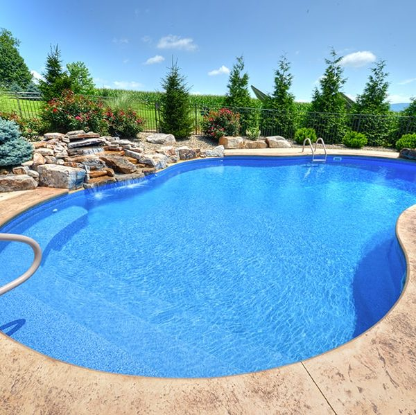 In-Ground Pool Installation Pennsylvania 5