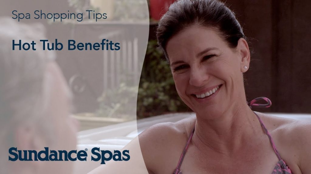 Hot Tub Benefits
