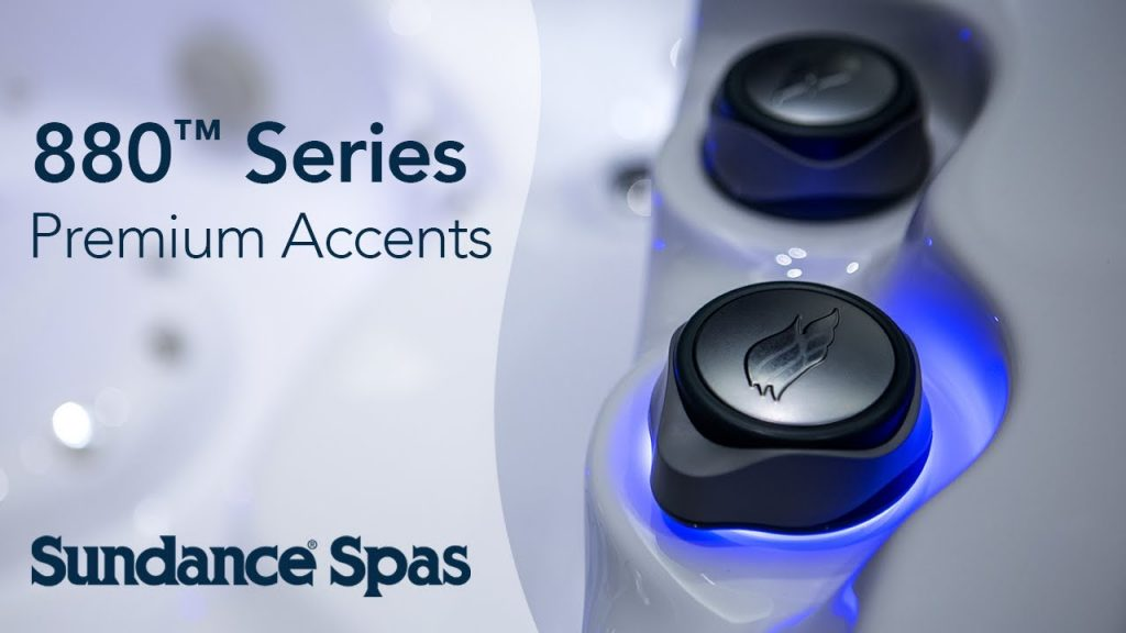 880™ Series Premium Accents and Optional Features