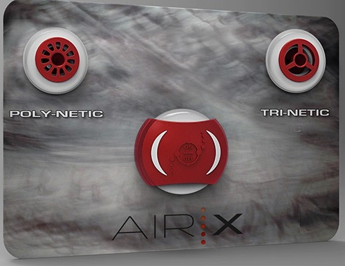 AirX therapy jets