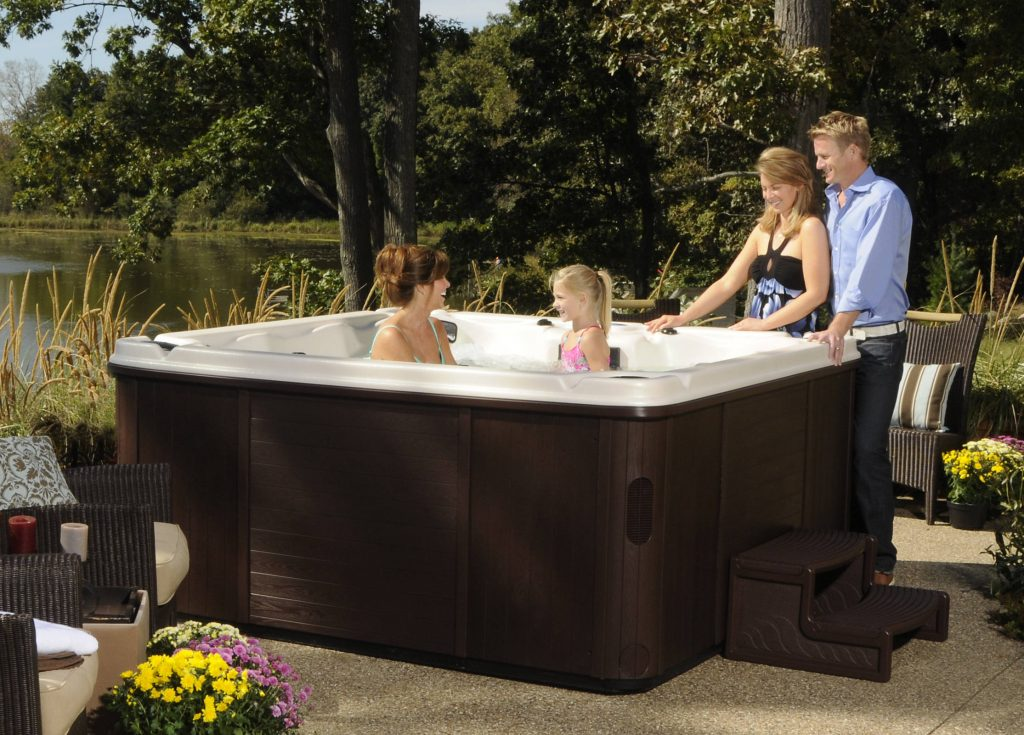 viking spas sale
