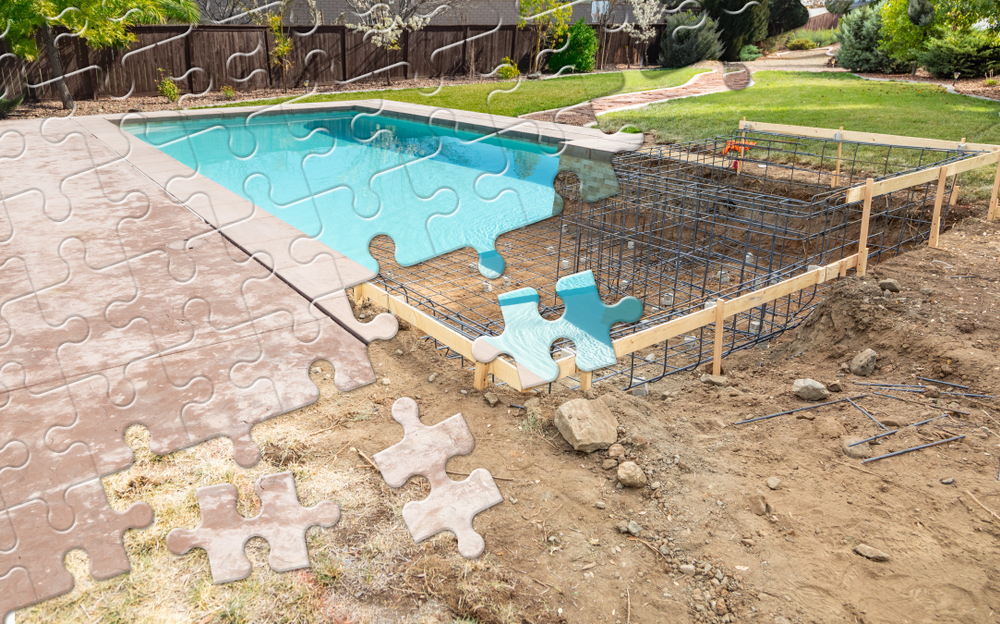 How Long Does It Take to Build a Pool? - Goodall Pools