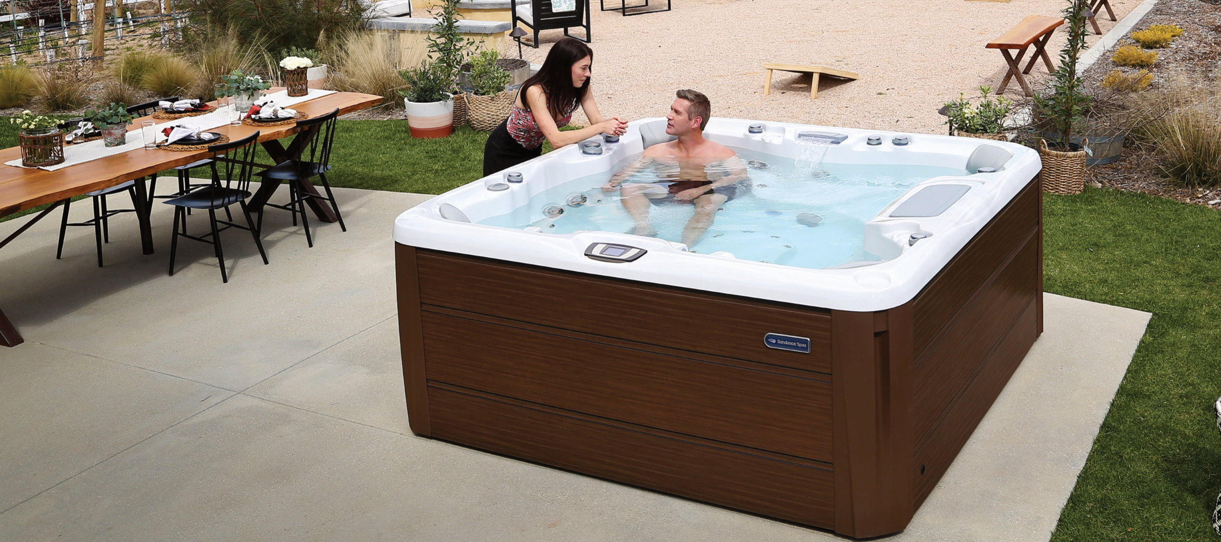 Sundance Spas 2020 Outdoor Sale