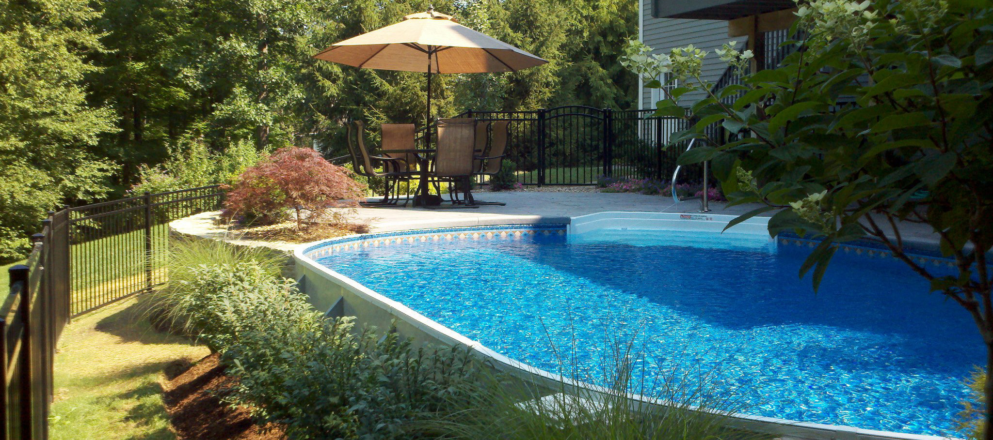 Radiant Pools Memorial Day Special: