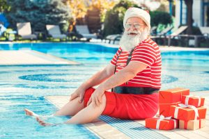 Gift ideas for pools and spas