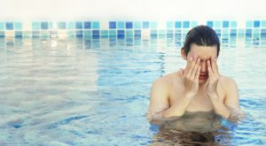 Headache relief in your spa