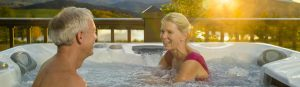 5 Hot Tub Benefits You Never Knew About